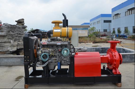 pump station management