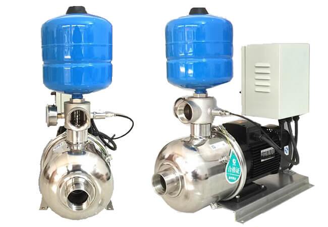 Domestic Booster Pump Set Booster Pump Controller Fire