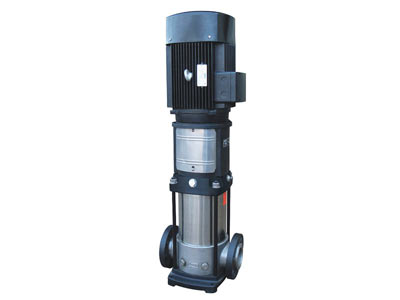 CDL  Stainless Steel Multistage Centrifugal Pump