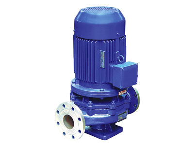 IHG Corrosion-resistant Chemical Pump