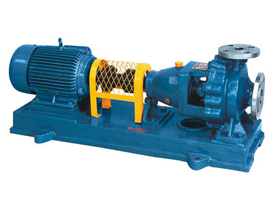 IS Single-stage Single-suction Centrifugal Pump