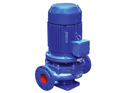 ISG Single-stage Single-centrifugal Pump