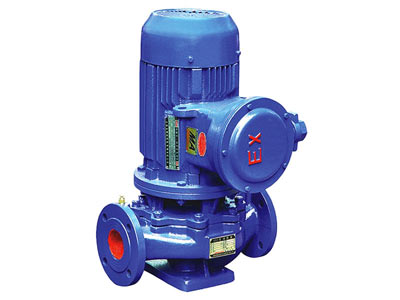 YG Oil Pump (Explosion-proof Motor)