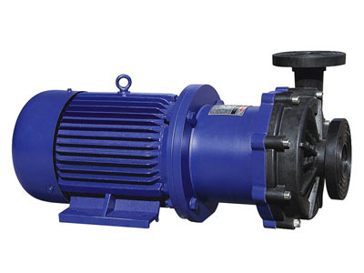 CQF Magnetic Pump