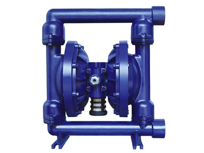 QBY Air-operated Diaphragm Pump