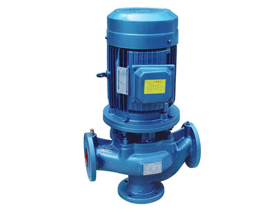 GW Series Pipeline Non-clogging Sewage Pump