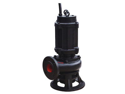 JYWQ,JPWQ Submersible Sewage Pump